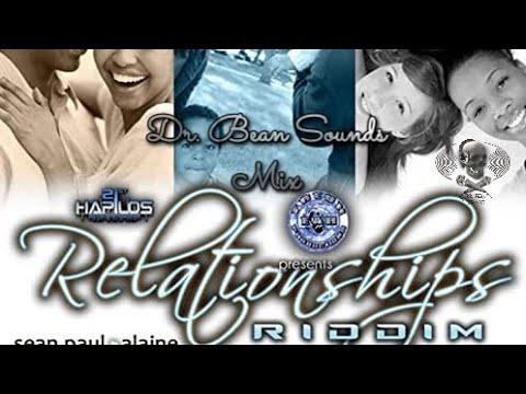 Relationship Riddim Mix 2008 @DrBeanSoundz @FreshEarPro @arifsupa