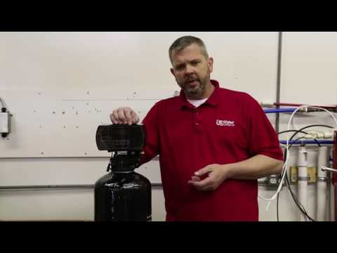 Water Softener Installation and Repair in Frisco