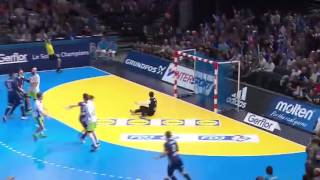 Top 5 plays for January 26 | IHFtv - France 2017 Men