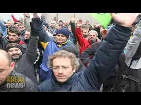 The Sarkozy soap opera
