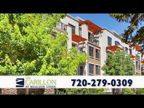 Senior Living in Boulder, Colorado: The Carillon at Boulder Creek