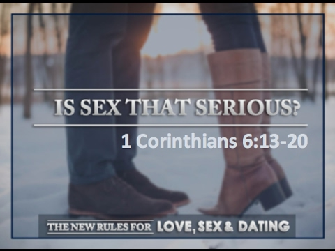 New rules for love sex dating