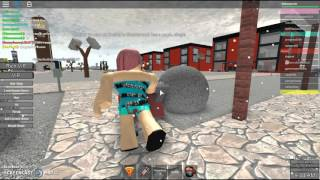 I was kidnapped! ROBLOX: Adopt and Raise A Cute Baby
