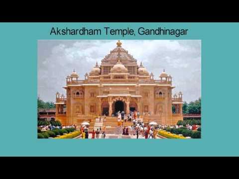 Most Famous Tourist Destination in Gujarat