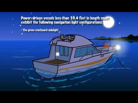 Marvelous Navigation Light Equipment 2.8