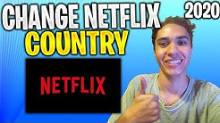 How to Change Country on Netflix ✅ How to Watch Netflix From Different Countries 2020