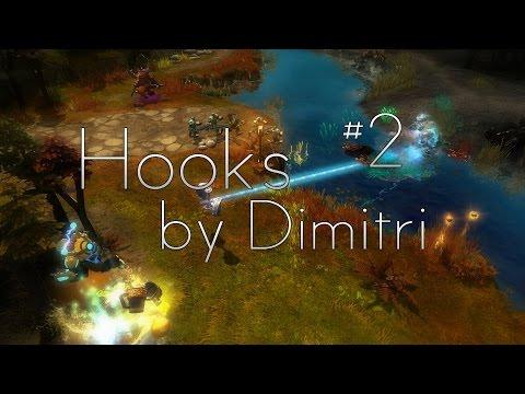 Hooks By Dimitri #2