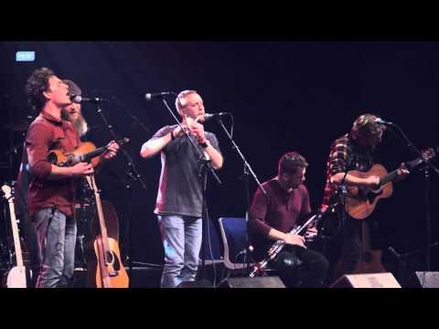 Almost Irish and Chris McMullan - Arthur McBride