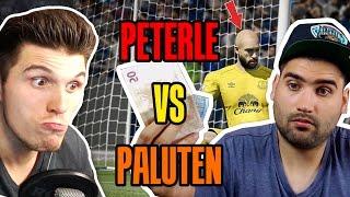TORWART GEKAUFT !! - PETERLE VS PALUTEN