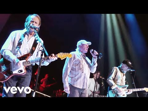 The Beach Boys - I Get Around (Live/2013)