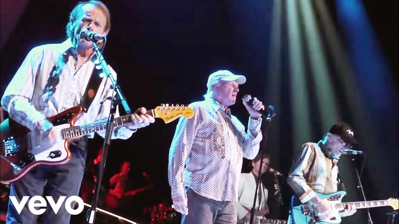 Brian Wilson Talks Mental Illness, Drugs and Beach Boys