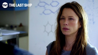 Descent | The Last Ship | TNT