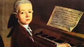 Моцарт для развития интеллекта, слуха и памяти