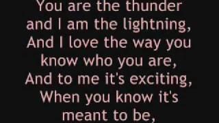 Naturally- Selena Gomez + Lyrics