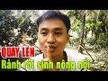 Vietnam Travel Tour QUAY LÉN RẢNH RỖI SINH NÔNG NỔI | Mien tay nang am Business