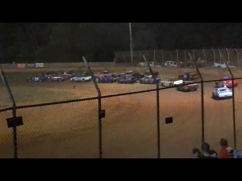 "7/13/19 ""A"" Thunder Bomber Harris Speedway"