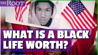 Trayvon Martin and the Price of Black Life
