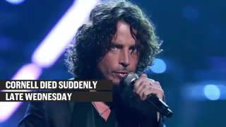 chris cornell dead - chris cornell cause of death - chris cornell suicide