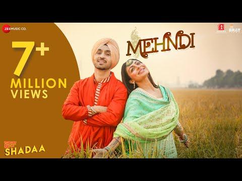 mehndi---shadaa-|-diljit-dosanjh-&-neeru-bajwa-|-shipra-goyal-|-21st-june-|-punjabi-romantic-song