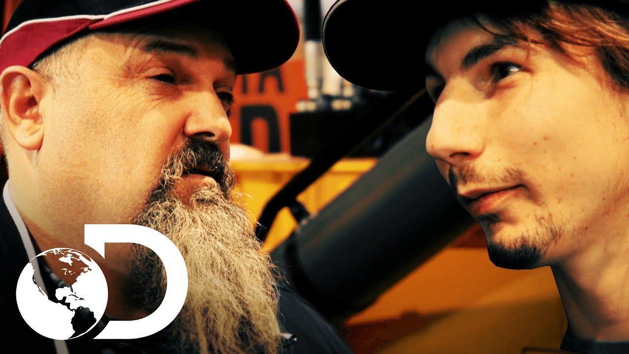 La Apuesta Fiebre De Oro Discovery Latinoamérica Youtube