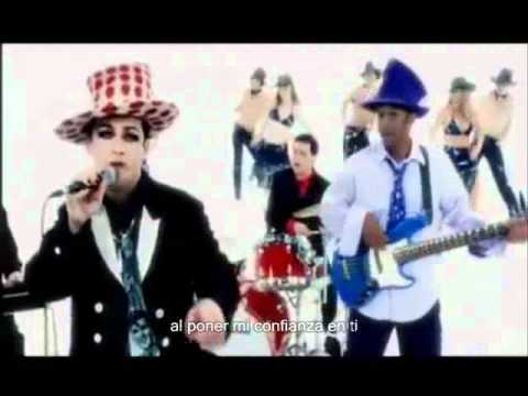 Culture Club -Your kisses are charity ( Subtitulado al español)