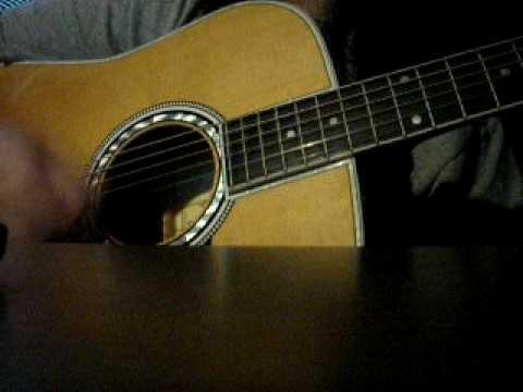 Flightless Bird American Mouth Acoustic 8