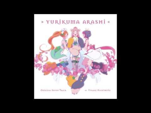Yuri Kuma Arashi Feat Bonjour Suzuki