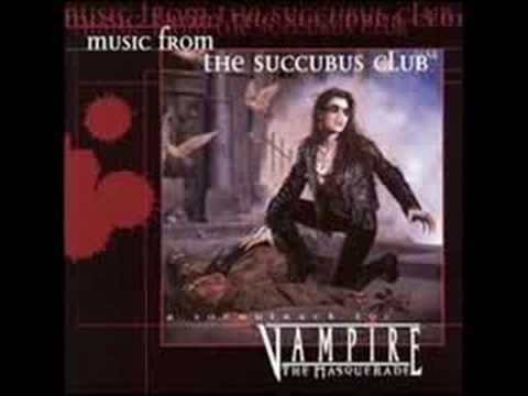 Music From The Succubus Club 08 (VTM) mp3