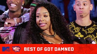Download Best of Got Damned 👋 Hottest Burns, Deadliest Clapbacks & More 🔥 Wild 'N Out