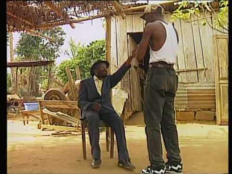 J Les Guignols d'Abidjan Coup D'Etat