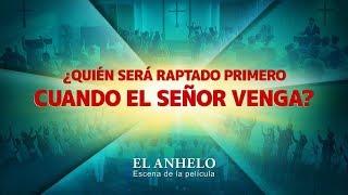 """Película evangélica """"El anhelo"""" Escena 3 - ¿Quién será raptado primero cuando el Señor venga?"""