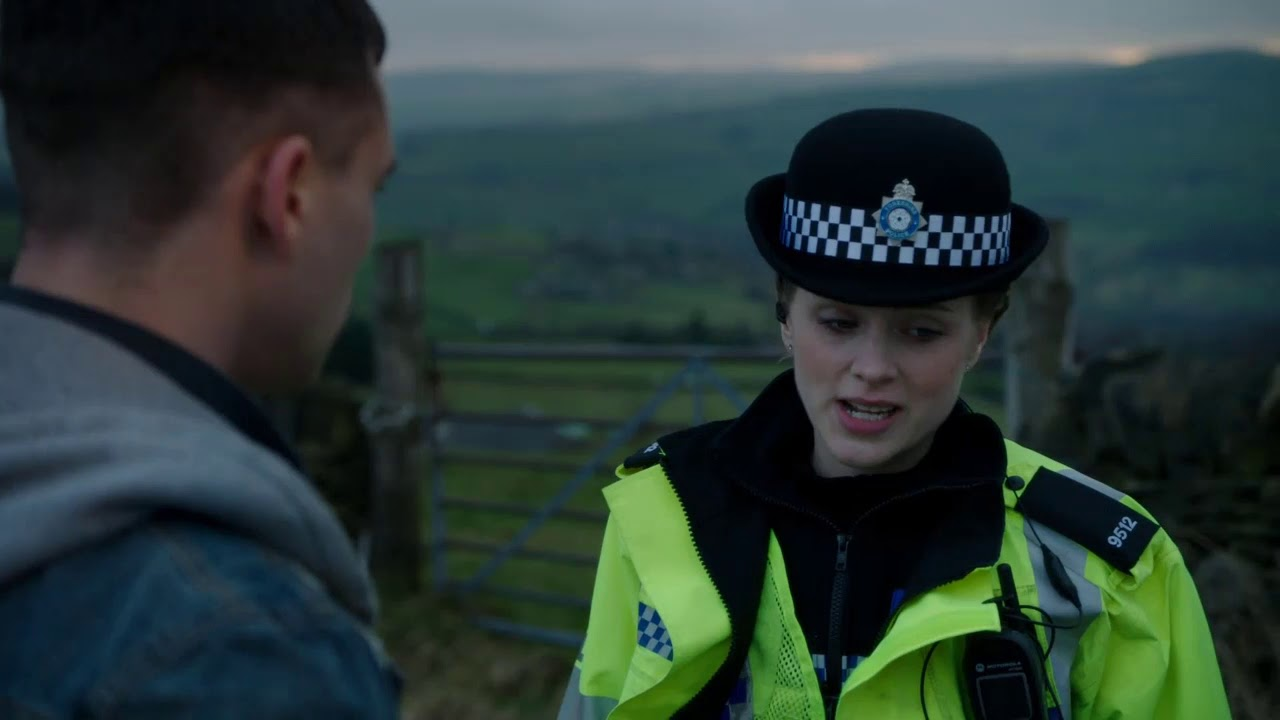 Download happy valley - I think they killed me