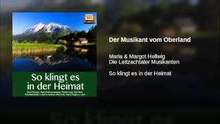 Der Musikant vom Oberland
