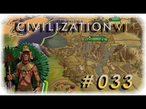 Es gibt nix geschenkt!!! - #033 ✰ Civilisation VI Digital Deluxe ✰ Let's Play Civilisation 6 |