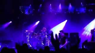 "The Cure - ""2 Late"" & ""Jupiter Crash"" - Royal Albert Hall 28/3/2014"