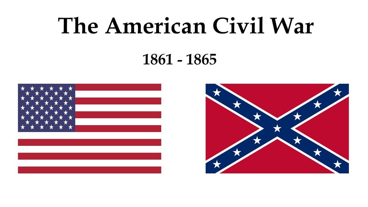 making sense of the american civil war youtube