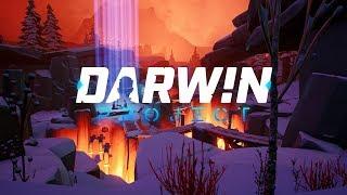 The Darwin Project - Igrzyska