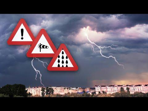 Wetter heute: Die aktuelle Vorhersage (20.06.2021)
