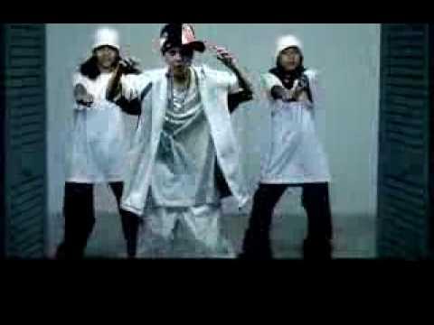 YouTube- Bob Sinclar Feat. Dollarman  Big Ali  Makedah - Rock This Party Everybody dance now.flv