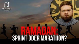 Der Ramadan Endet - Und Jetzt? - Realität Islam