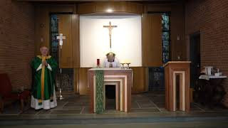 Daily Mass: June 28, 2020