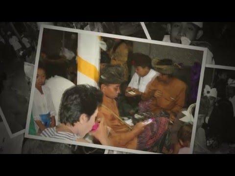 Balinese People - iMovie