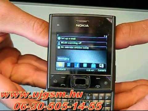 Nokia X5.mp4