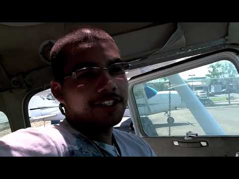 San Diego Flight Training International 2 - YouTube