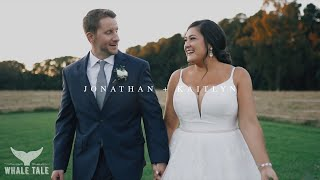 Jonathan and Kaitlyn // Wedding Video