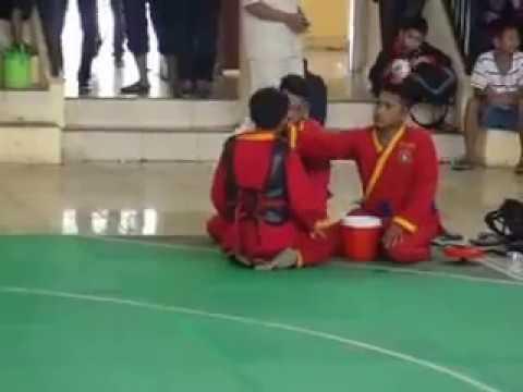 TAPAK SUCI   VS SMI  walikota cup