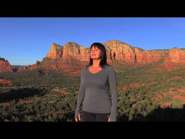 Dropping the Post Qigong Exercise (Exercise 3)
