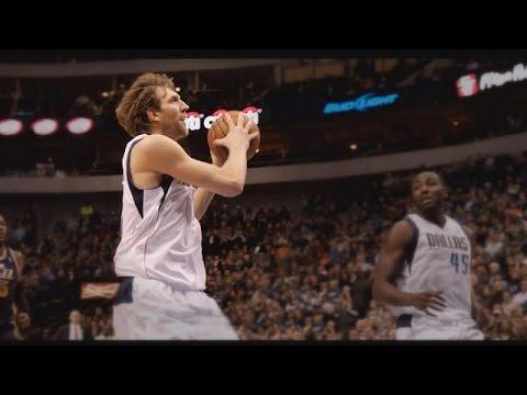 """""""Der perfekte Wurf"""": Film über Karriere von NBA-Star Dirk Nowitzki - cinema"""