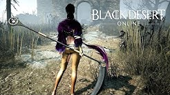 Black Desert Online - Sorceress Awakening Overview Trailer