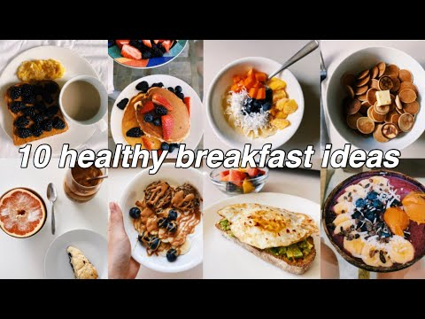 WHAT I EAT IN A WEEK ~breakfast edition~